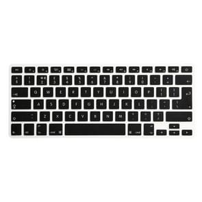 ENKAY Keyboard Protector Cover for Macbook Pro 13.3 inch & Air 13.3 inch & Pro 15.4 inch, US Version and EU Version, English