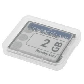 2GB Compact Flash Digital Memory Card (100% Real Capacity)