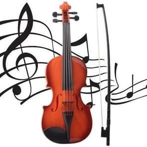 Musical Instrument Educational Toy Mini Violin for Kids