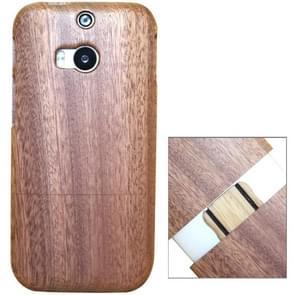 Detachable Pure Myrtus Wooden Material Case for HTC One M8