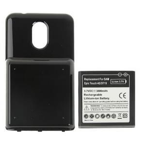 mobiele telefoon Batterij & achterkant voor Samsung Epic Touch 4G / D710