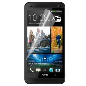 Clear LCD Screen Protector for HTC One / M7