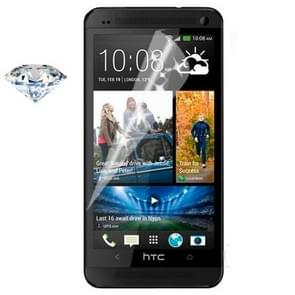 Diamond LCD Screen Protector for HTC One / M7