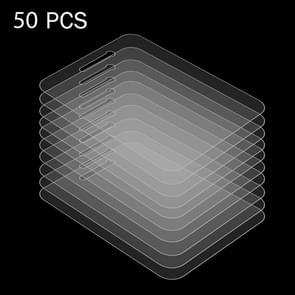 50 PCS for BlackBerry Q5 0.26mm 9H Surface Hardness 2.5D Explosion-proof Tempered Glass Film, No Retail Package