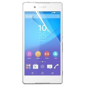 HD PET Screen Protector for Sony Xperia Z4