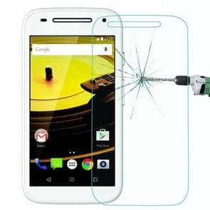 For Motorola Moto E2 (Moto E 2nd Gen) 0.26mm 9H+ Surface Hardness 2.5D Explosion-proof Tempered Glass Film