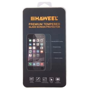 0.26mm 9H+ Surface Hardness 2.5D Explosion-proof Tempered Glass Film for Huawei P8