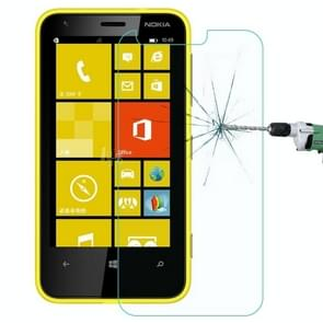For Nokia Lumia 620 0.26mm 9H+ Surface Hardness 2.5D Explosion-proof Tempered Glass Film