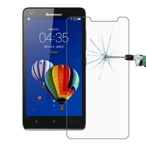 Lenovo S810t 0.26mm 9H+ Surface Hardness 2.5D Explosion-proof Tempered Glass Film