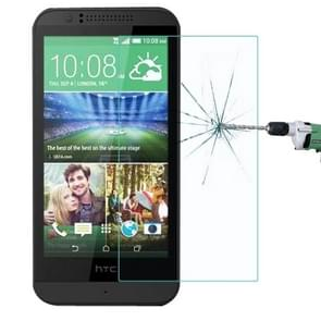 For HTC Desire 510 0.26mm 9H+ Surface Hardness 2.5D Explosion-proof Tempered Glass Film