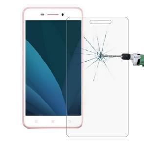 0.26mm 9H+ Surface Hardness 2.5D Explosion-proof Tempered Glass Film for Lenovo S60