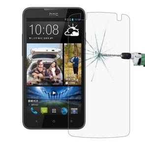 For HTC Desire 526 / V02 0.26mm 9H+ Surface Hardness 2.5D Explosion-proof Tempered Glass Film