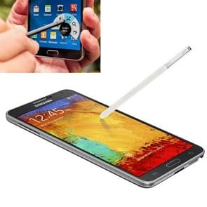 Smart Pressure Sensitive S Pen / Stylus Pen, For Samsung Galaxy Note III / N9000(White)