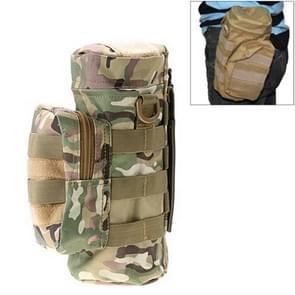 Portable Adjustable General Camouflage Kettle Bag