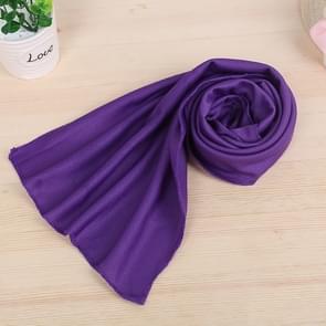 10 PCS Outdoor Sports Protable Cold Feeling Prevent Heatstroke Ice Towel, Size: 30*80cm(Purple)