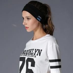 My-Call Bluetooth V3.0 Headsfree Sport Headband Music Headwear for iPhone 6 & 6s / iPhone 5 & 5S / iPhone 4 & 4S and Other Bluetooth Devices(Black)