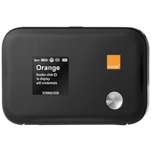 Huawei E5372 Airbox 150Mbps Pocket Wifi 3G/4G Mobile Modem Mini Router with MicroSD Card Slot, Sign Random Delivery