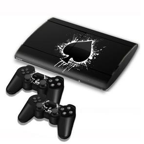 Pattern Series Decal Stickers for PS3 Game Console