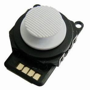 White joystick for PSP 2000