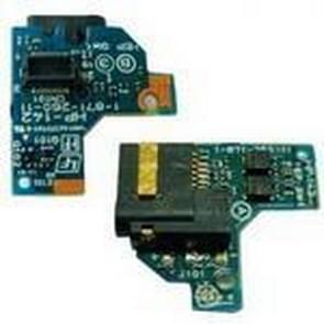 Earphone Socket PBC For PSP 2000