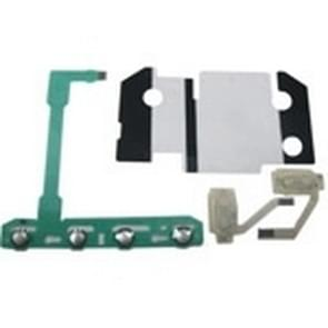 Set keystoke Control Cable for PSP Go