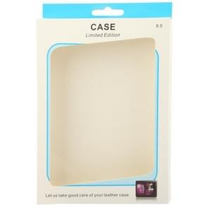 Color Box Packing for 9.0 inch Tablet PC Leather Case