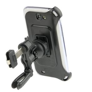 Air Conditioning Vent Car Holder for Samsung Galaxy Note II / N7100(Black)