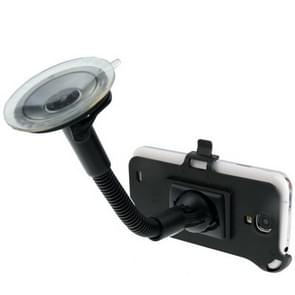 Suction Cup Car Holder for Samsung Galaxy S IV / i9500