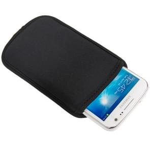 Waterproof Material Case / Carry Bag for Samsung Galaxy S IV mini / i9190, Galaxy S III mini / i8190, Galaxy S II / i9100