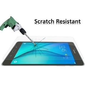 0.4mm 9H+ Surface Hardness 2.5D Explosion-proof Tempered Glass Film for Samsung Galaxy Tab A 8.0 / T350 / T355
