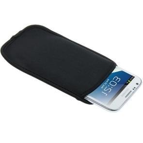 Waterproof Material Case / Carry Bag for Samsung Galaxy Note II / N7100 / Galaxy Note / i9220 / N7000, Note LTE / N7005