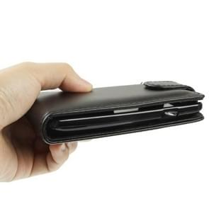 Vertical Flip Holster for Samsung Galaxy S / i9070 / Advance(Black)