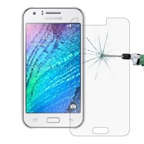 For Galaxy J1 Ace / J110 0.26mm 9H+ Surface Hardness 2.5D Explosion-proof Tempered Glass Film