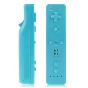 Baby Blue Remote Controller for Wii