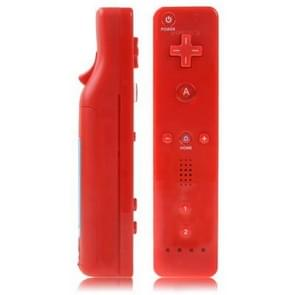 Red Remote Controller for Wii(Red)