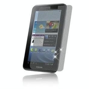 Diamond Film Screen Protector for Galaxy Tab 2 (7.0) / P3100(Transparent)