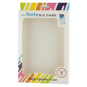 Color Box Package for Galaxy Note 8.0 Leather Case / TPU Case / Plastic Case