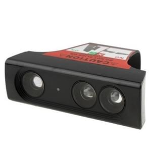 Super Zoom for XBOX360 Kinect, ideal for Small rooms and Confined Spaces