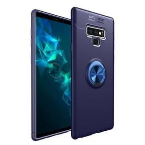 lenuo Shockproof TPU Case for Galaxy Note9, with Invisible Holder