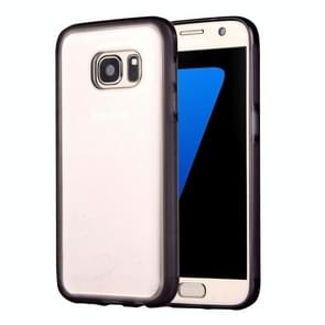 For Samsung Galaxy S7 / G930 Anti-Gravity Magical Nano-suction Technology Sticky Selfie Protective Case(Grey)