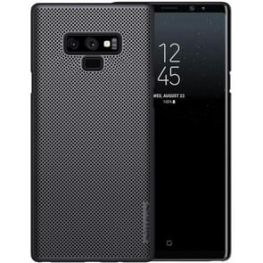 NILLKIN  PC Heat Dissipation Back Air Case for Galaxy Note9(Black)