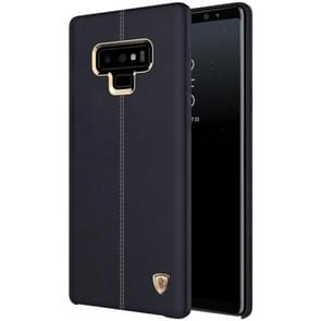NILLKIN Englon Series Crazy Horse Texture Case for Galaxy Note9(Black)