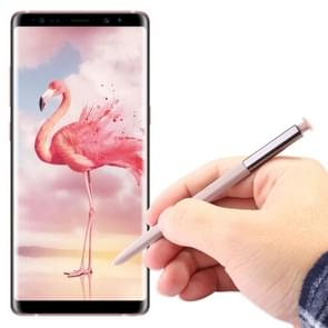 For Samsung Galaxy Note 8 / N9500 Touch Stylus S Pen (Pink)
