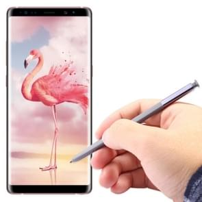 For Samsung Galaxy Note 8 / N9500 Touch Stylus S Pen(Grey)
