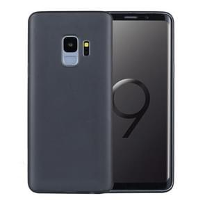 Voor Samsung Galaxy S9 ultra-dun PP beschermings Back hoesje(zwart)