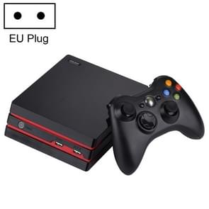 CoolBaby RS-93 600 in 1 Retro Classic Games 2.4G Wireless  + USB Wired HDMI / AV Output Video Game Console, Support SD Card, EU Plug