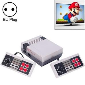Retro Classic TV Mini HDMI HD Video Game Console, Built-in 600 Games, EU Plug