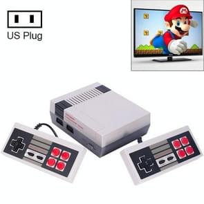 Retro Classic TV Mini HDMI HD Video Game Console, Built-in 600 Games, US Plug