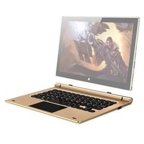 ONDA oBook11 Pro (WMC4880J) & Xiaoma 11 (WMC1345J) Fashionable Adjustable Magnetic Suction Keyboard with Metal Rotation Shaft(Gold)