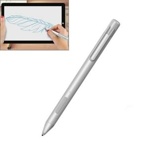 CHUWI HiPen H3 1024 Levels of Pressure Sensitivity Dual-chip Metal Body Active Stylus Pen with Auto Sleep Function for CHUWI Hi13 Tablet PC (WMC0035)(Silver)